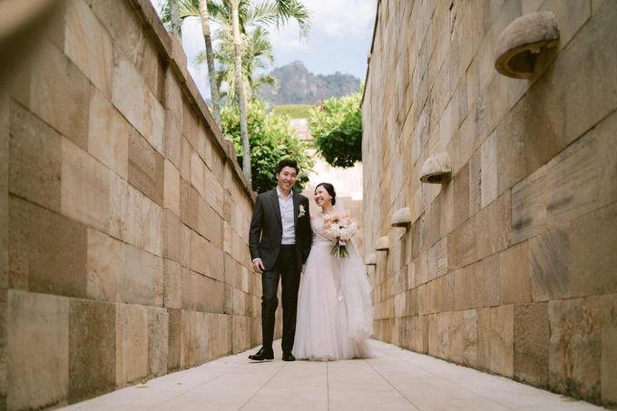 The Wedding Albert & Pamela by RIVIERA EVENT ORGANIZER - 019