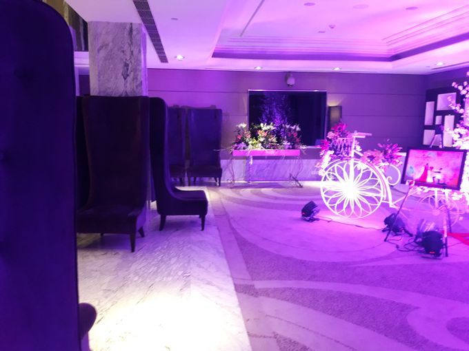 Wedding Decor And Hospitality by Xeel Events - 007
