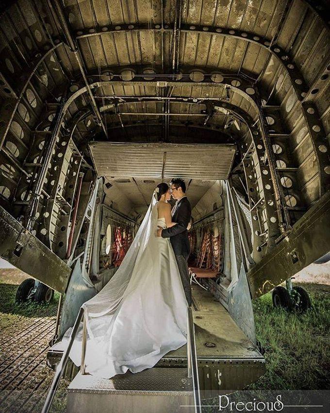 Lasting Elegance   Prewedding by precious wedding - 009
