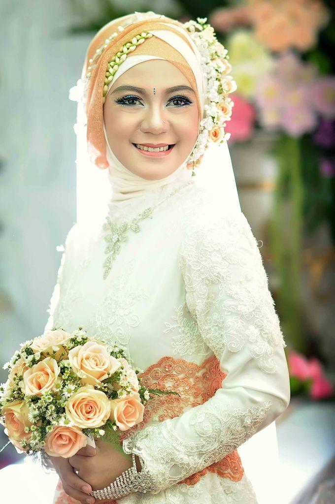 Wedding Of Novia & Hanung by GRAINIC Creative Studio - 008