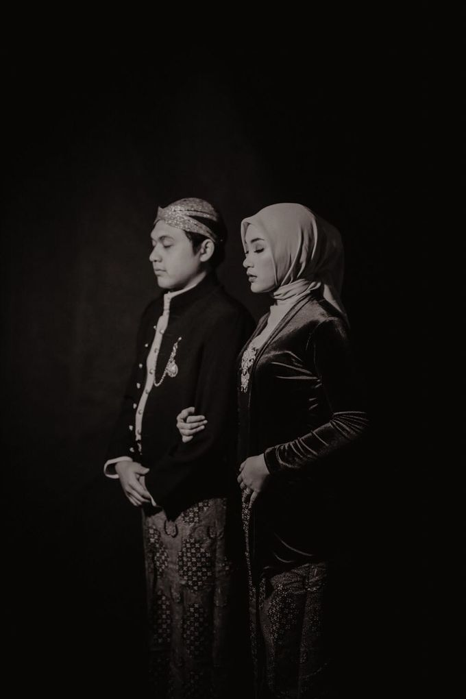 Prewedding Of Manda + Gaga by Wong Akbar Photography - 002