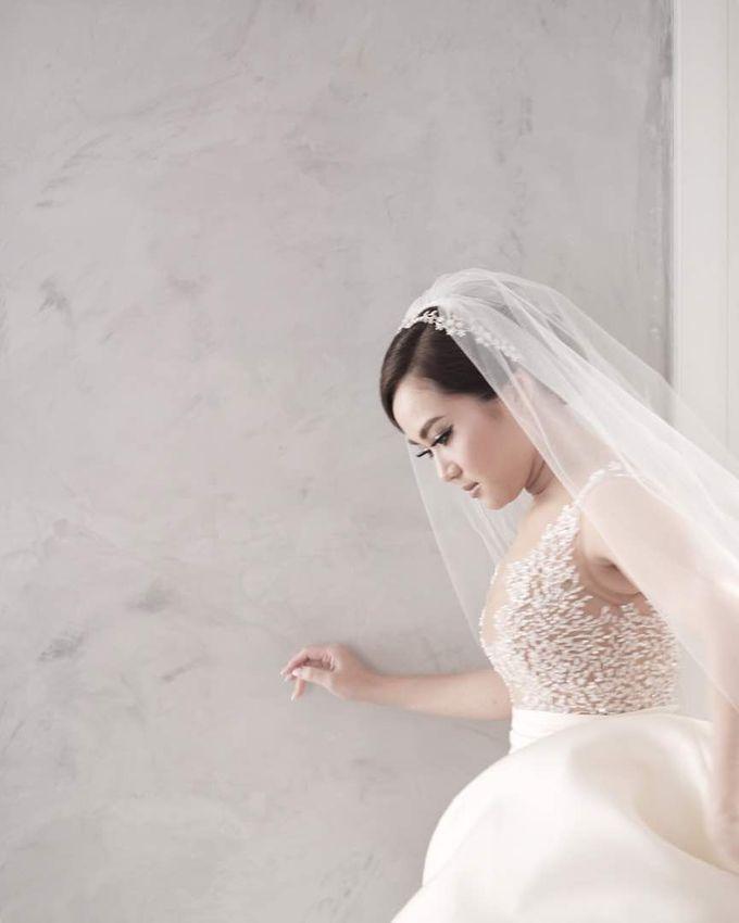 Wedding Benny & Yanti by Fenny Yang Wedding Planner - 001