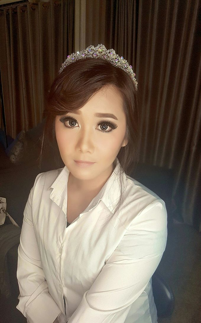 Make Up Ms Lidya by Flo Make Up Artist - 004