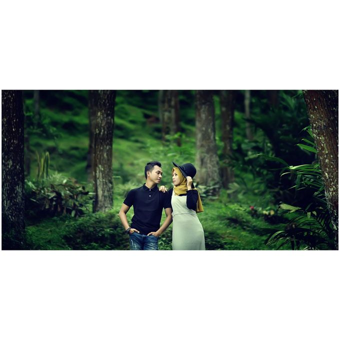 Casual Prewedding by GRAINIC Creative Studio - 005