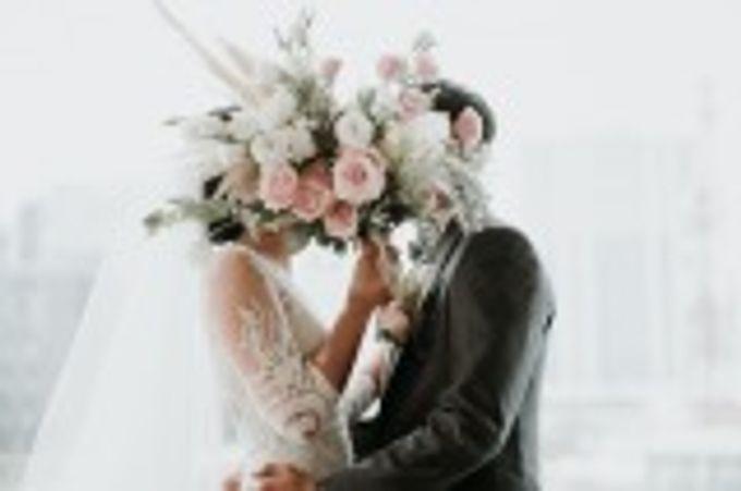 THE WEDDING OF EXHAUDI & FELICIA by The Wedding Boutique - 011