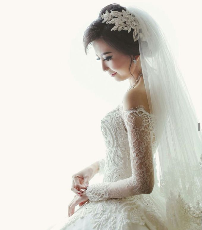 Wedding Couture by House Of Lea Bridal - 006