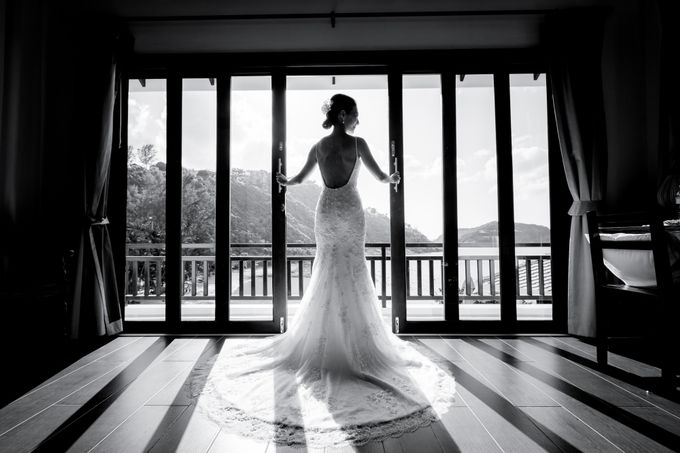 Yoko & Philippe - Koh Phangan by Samui Weddings and Events - 006