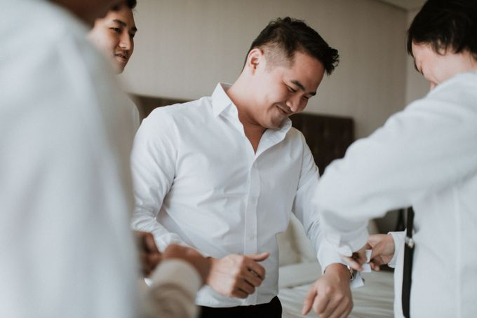 Ritz Carlton PP - Yogas & Valerie by Maestro Wedding Organizer - 015