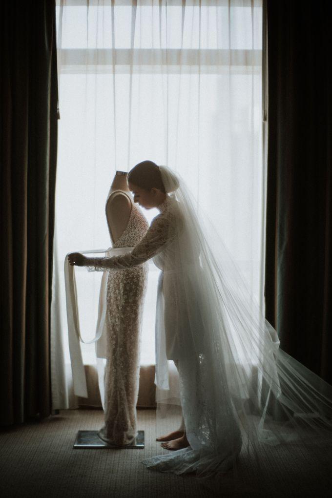 Ritz Carlton PP - Yogas & Valerie by Maestro Wedding Organizer - 019
