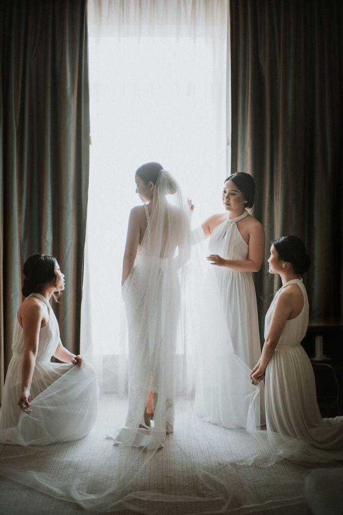 Ritz Carlton PP - Yogas & Valerie by Maestro Wedding Organizer - 024