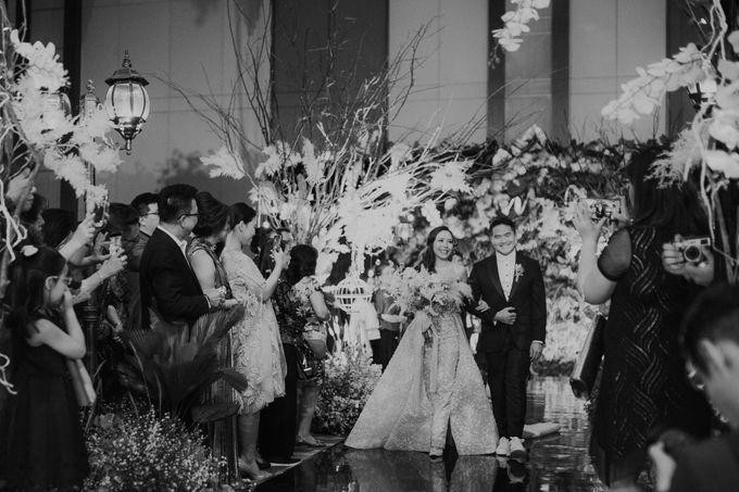 Ritz Carlton PP - Yogas & Valerie by Maestro Wedding Organizer - 044