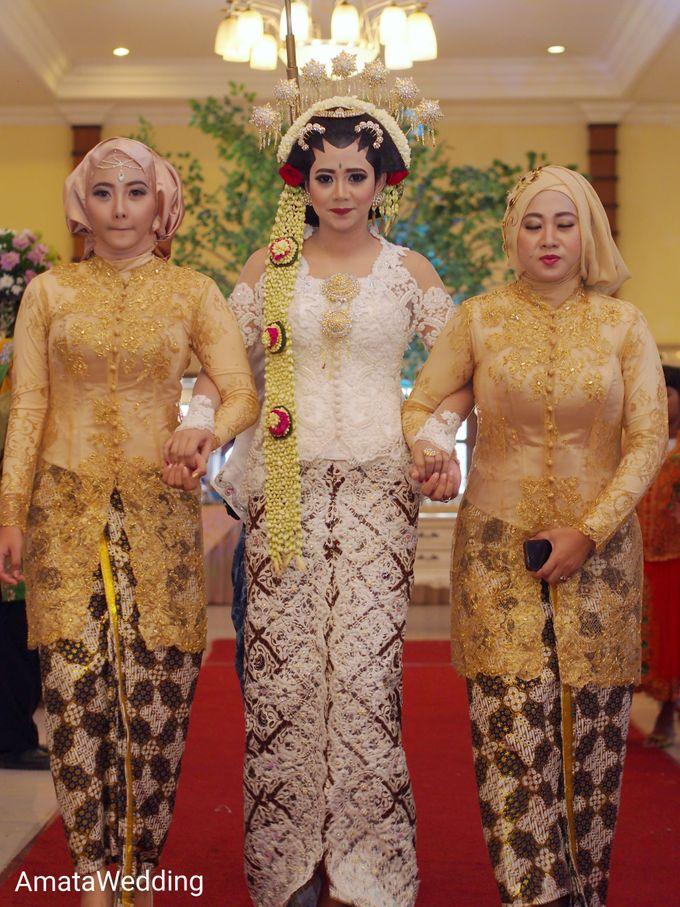 Pernikahan Galih dan Tommy by Amata Wedding - 012