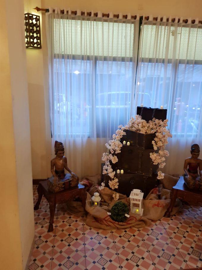 DAZZLING Dekor @Balai Sarwono by Hall Of Blessing - 020