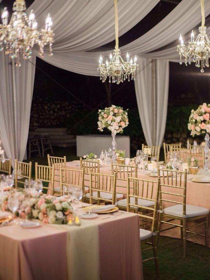 Flawless And Elegant Wedding by Sitha Supply Bali - 004