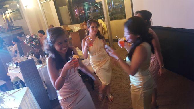 Nisnisan-Dorado Wedding Reception by DJ Jong Rei - 002