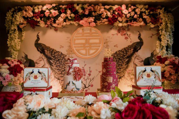 Kresna & Winda's Engagement by Studio 8 Bali Photography - 021