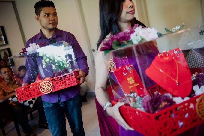 Kresna & Winda's Engagement by Studio 8 Bali Photography - 022