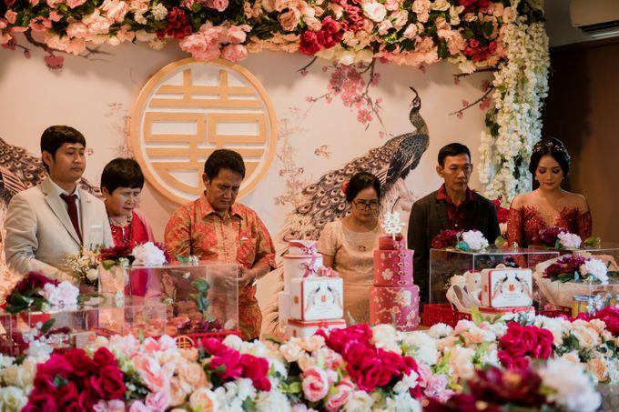 Kresna & Winda's Engagement by Studio 8 Bali Photography - 026
