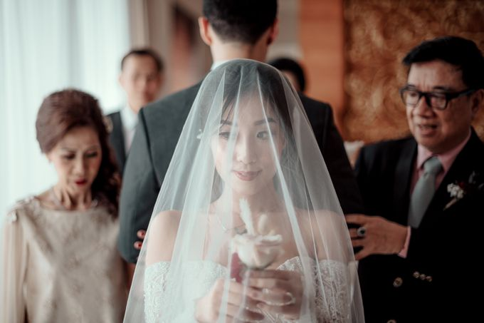 The Wedding of Paulina & Kevin by Bali Eve Wedding & Event Planner - 007