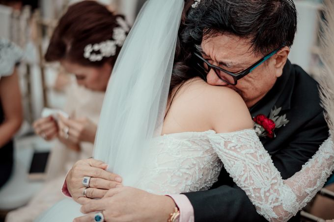 The Wedding of Paulina & Kevin by Bali Eve Wedding & Event Planner - 018