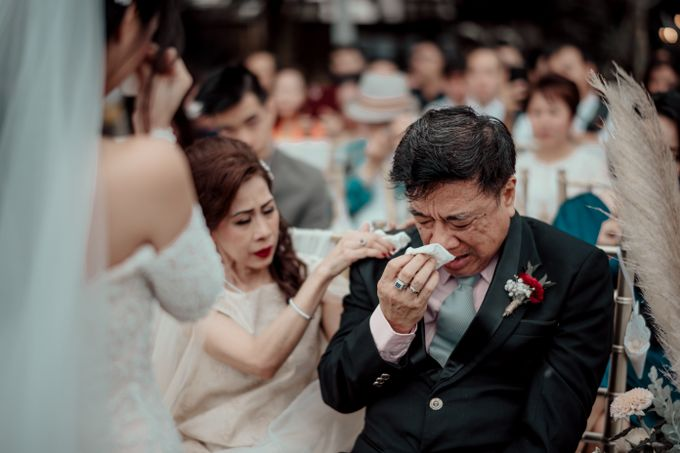 The Wedding of Paulina & Kevin by Bali Eve Wedding & Event Planner - 019