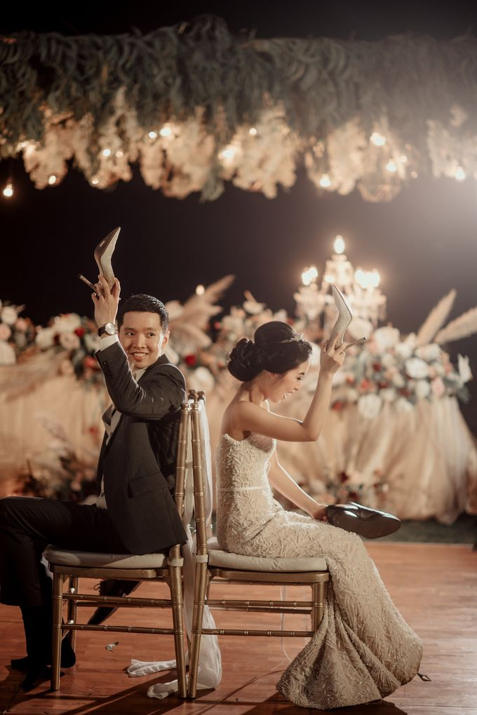 The Wedding of Paulina & Kevin by Bali Eve Wedding & Event Planner - 045
