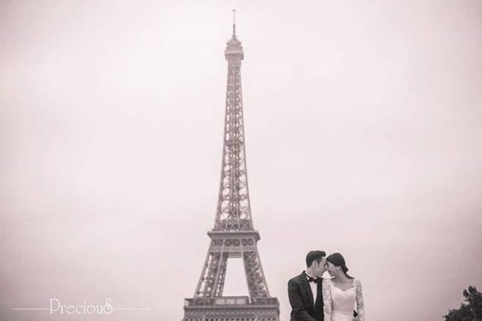 Celebrate Love | Prewedding by precious wedding - 021