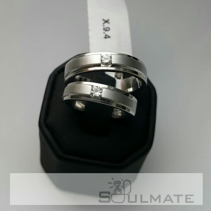 Update Model by Cincin Soulmate - 002