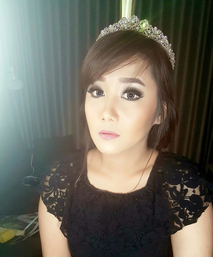 Make Up Ms Lidya by Flo Make Up Artist - 006