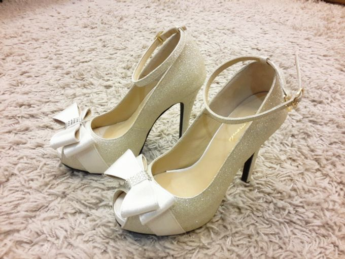 Shoes For Wedding by Moments Shoe - 007