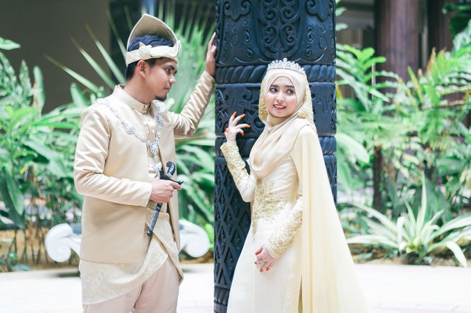 Syafika - Putrajaya by Emma Wedding - 002