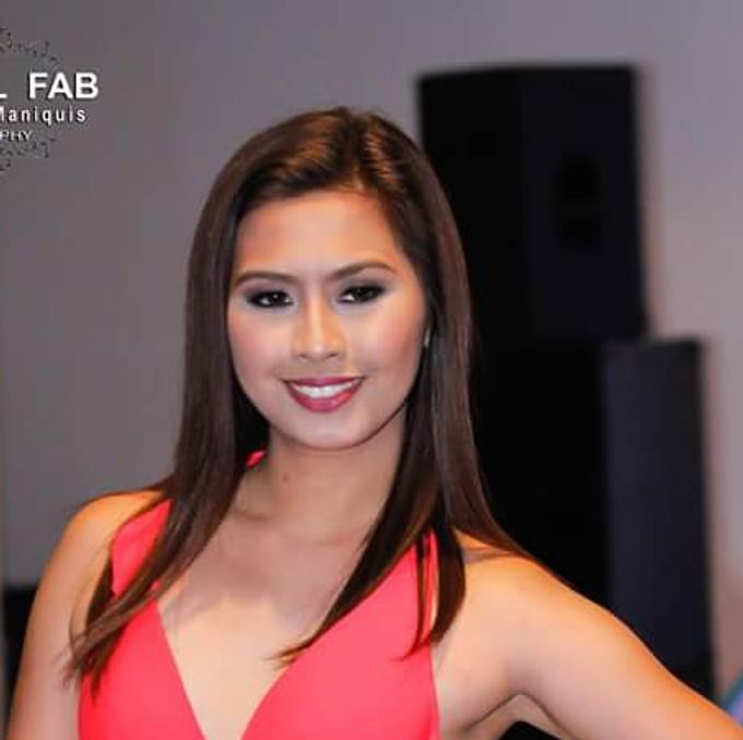 Pageant Make Up by Gale Dy Make Up Artistry - 005