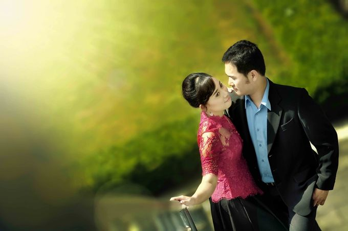 Wedding & Pre Wedding Moments with Grainic by GRAINIC Creative Studio - 006
