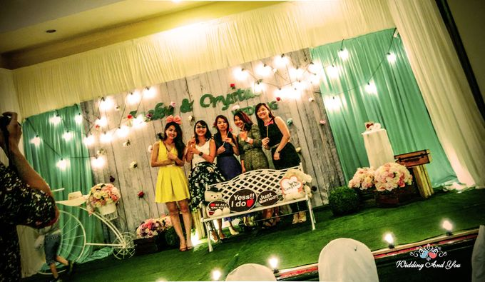 Photo Booth  Design by Wedding And You - 037