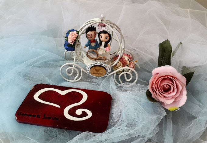Accesories Wedding by Sweetlovecollection - 026