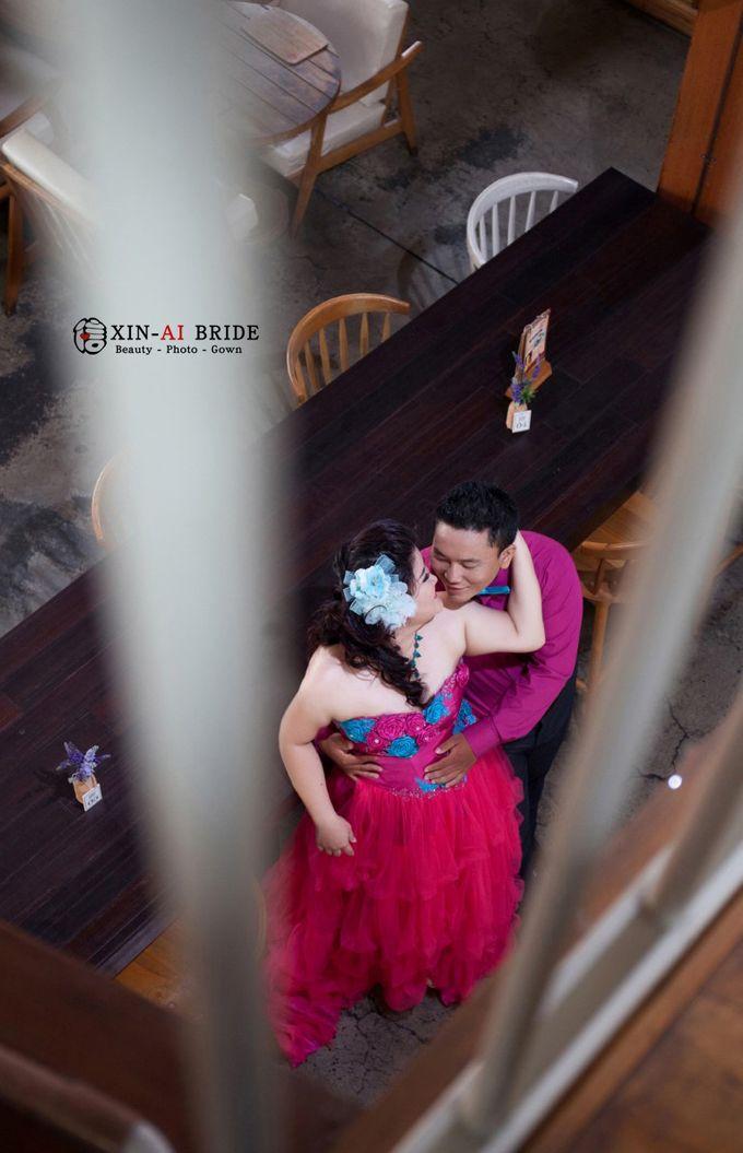 Prewedding 3 by Xin-Ai Bride - 014