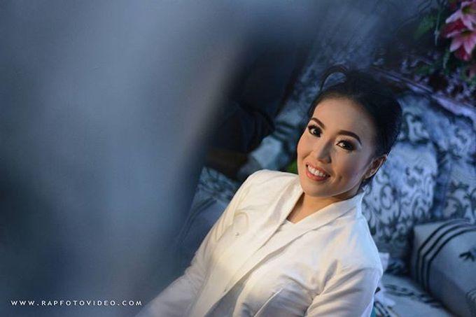 Ifan + Intan by RAP Wedding - 011
