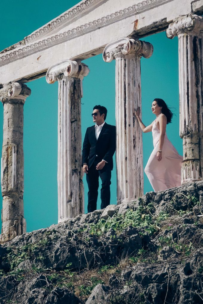 Joey and Rowena PreNup by Yabes Films - 001