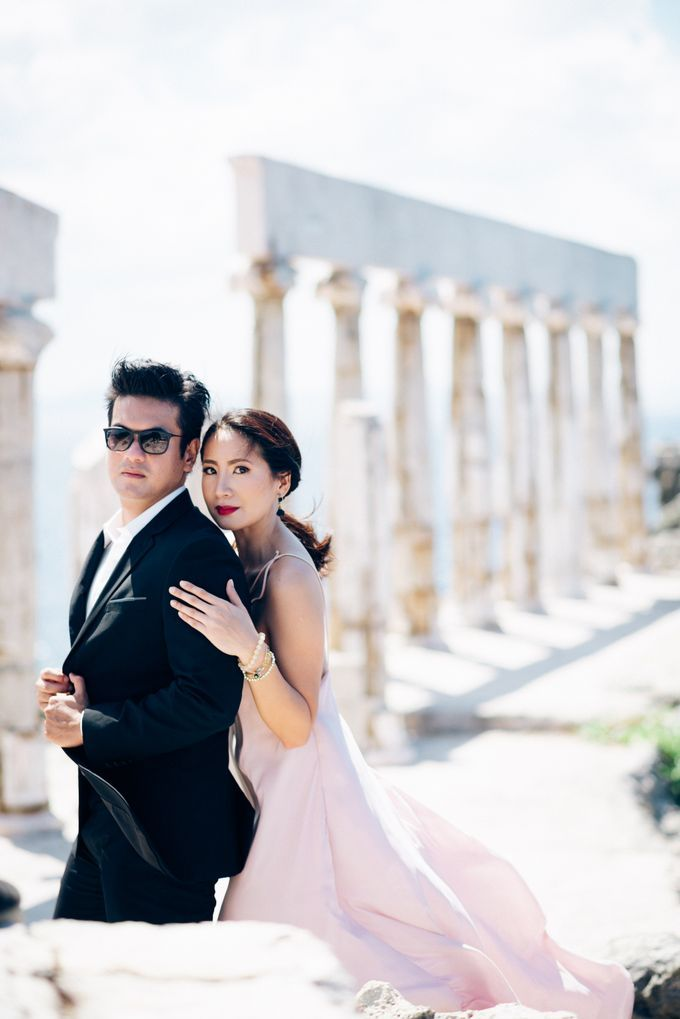 Joey and Rowena PreNup by Yabes Films - 007