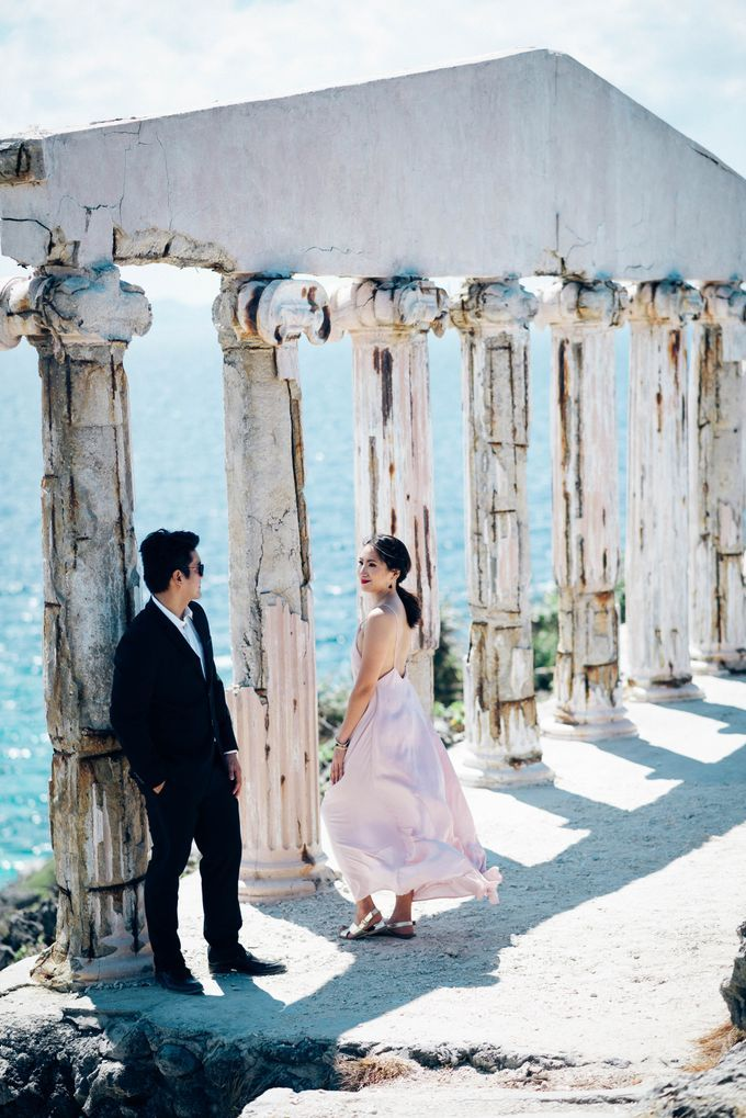 Joey and Rowena PreNup by Yabes Films - 008