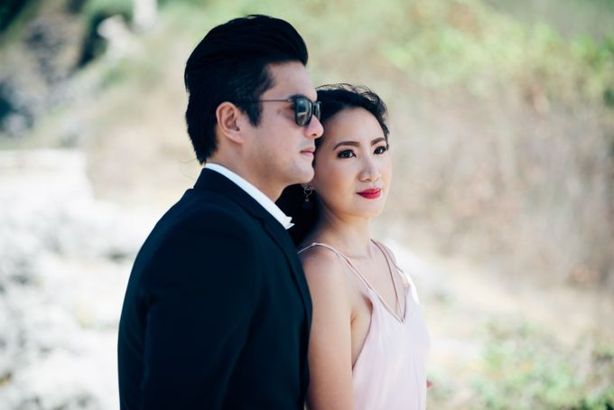 Joey and Rowena PreNup by Yabes Films - 004