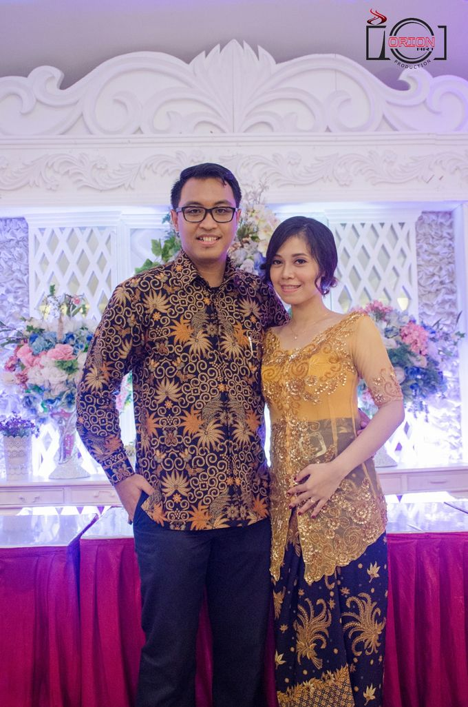 Resa & Ria Engagement Party by Orion Art Production - 011