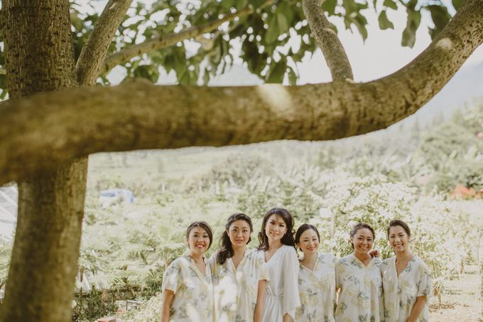 Ed & Iski by Amaryllis Boutique Resort - 002