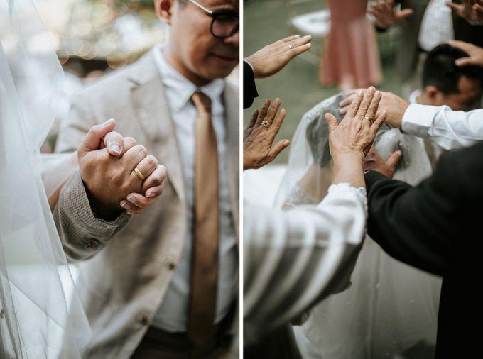 Yana & Danny | Wedding by Valerian Photo - 029