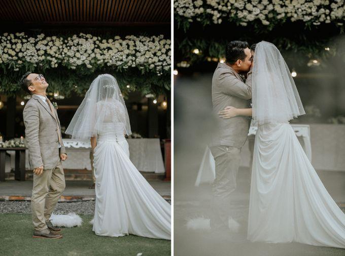 Yana & Danny | Wedding by Valerian Photo - 032