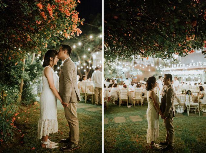 Yana & Danny | Wedding by Valerian Photo - 045