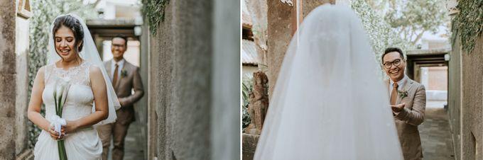 Yana & Danny | Wedding by Valerian Photo - 004