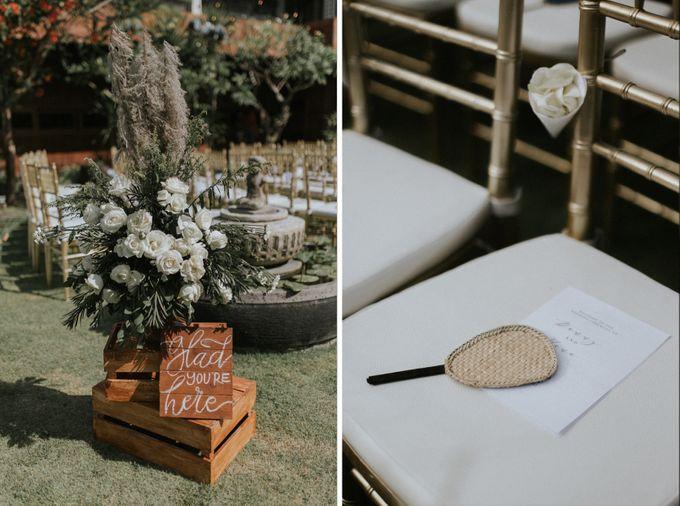 Yana & Danny | Wedding by Valerian Photo - 009