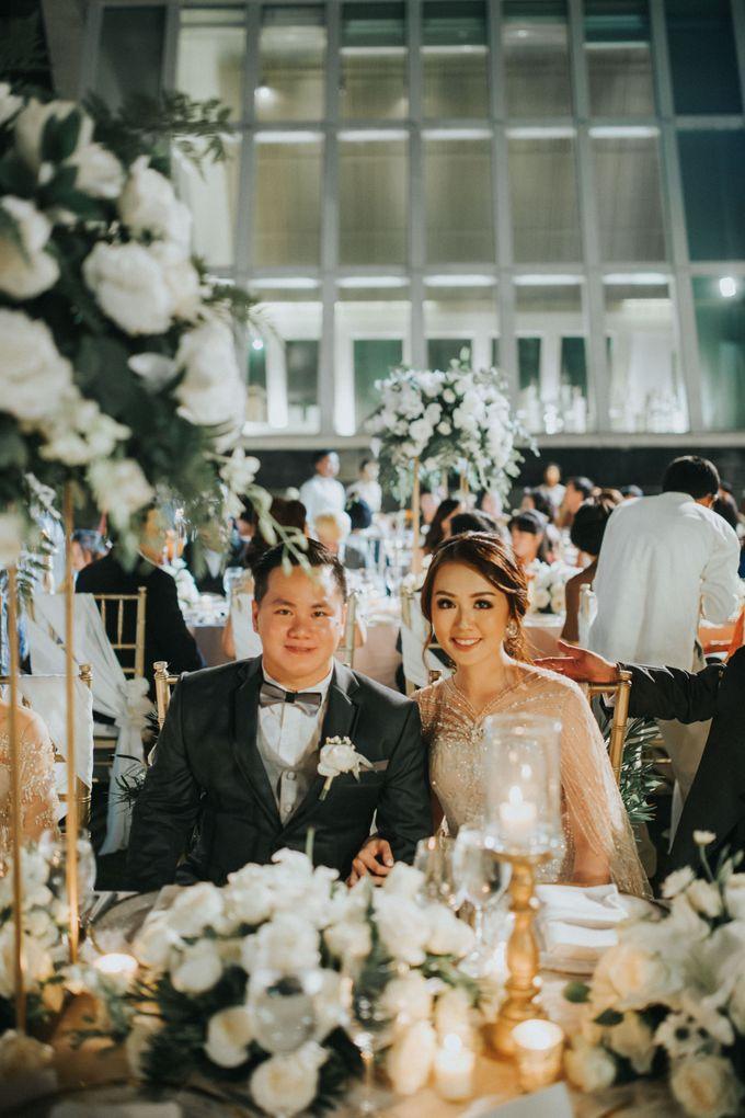Yumir And Jessica Wedding by evelingunawijaya - 001