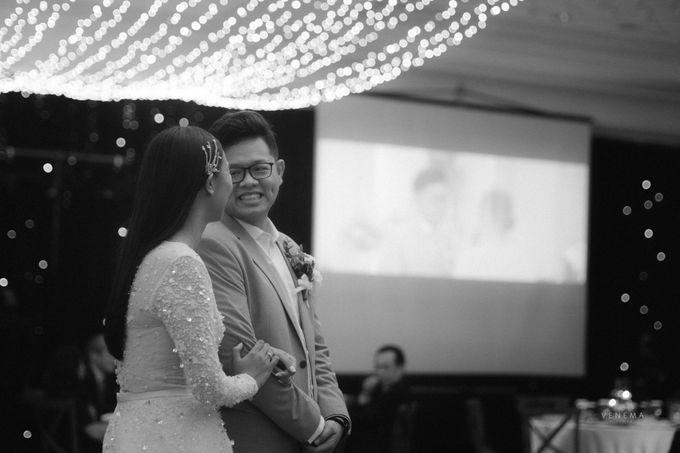 Yanichi & Natasha by Twogather Wedding Planner - 047